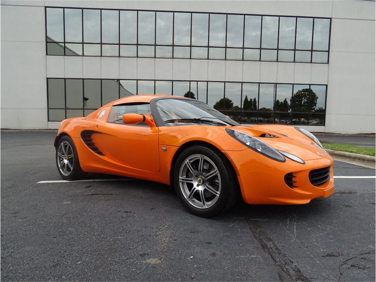 Large Picture of '07 Elise - LVQG