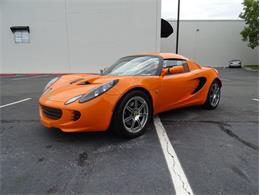 Picture of '07 Elise - LVQG