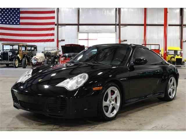 Picture of '04 911 Carrera S - M20J
