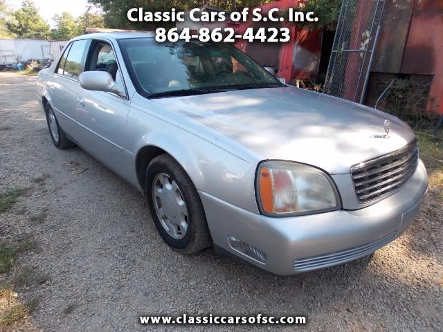 Picture of '00 Cadillac DeVille - $2,000.00 Offered by  - M20L