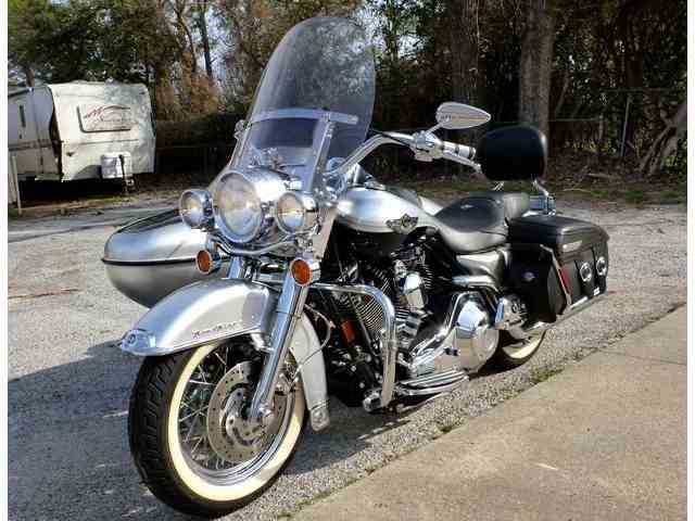 Picture of '03 Road King located in Texas Offered by  - M20M