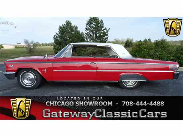 Picture of '63 Galaxie - M219