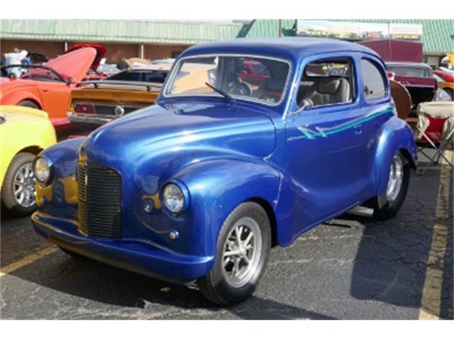 Picture of '48 Antique - M21K