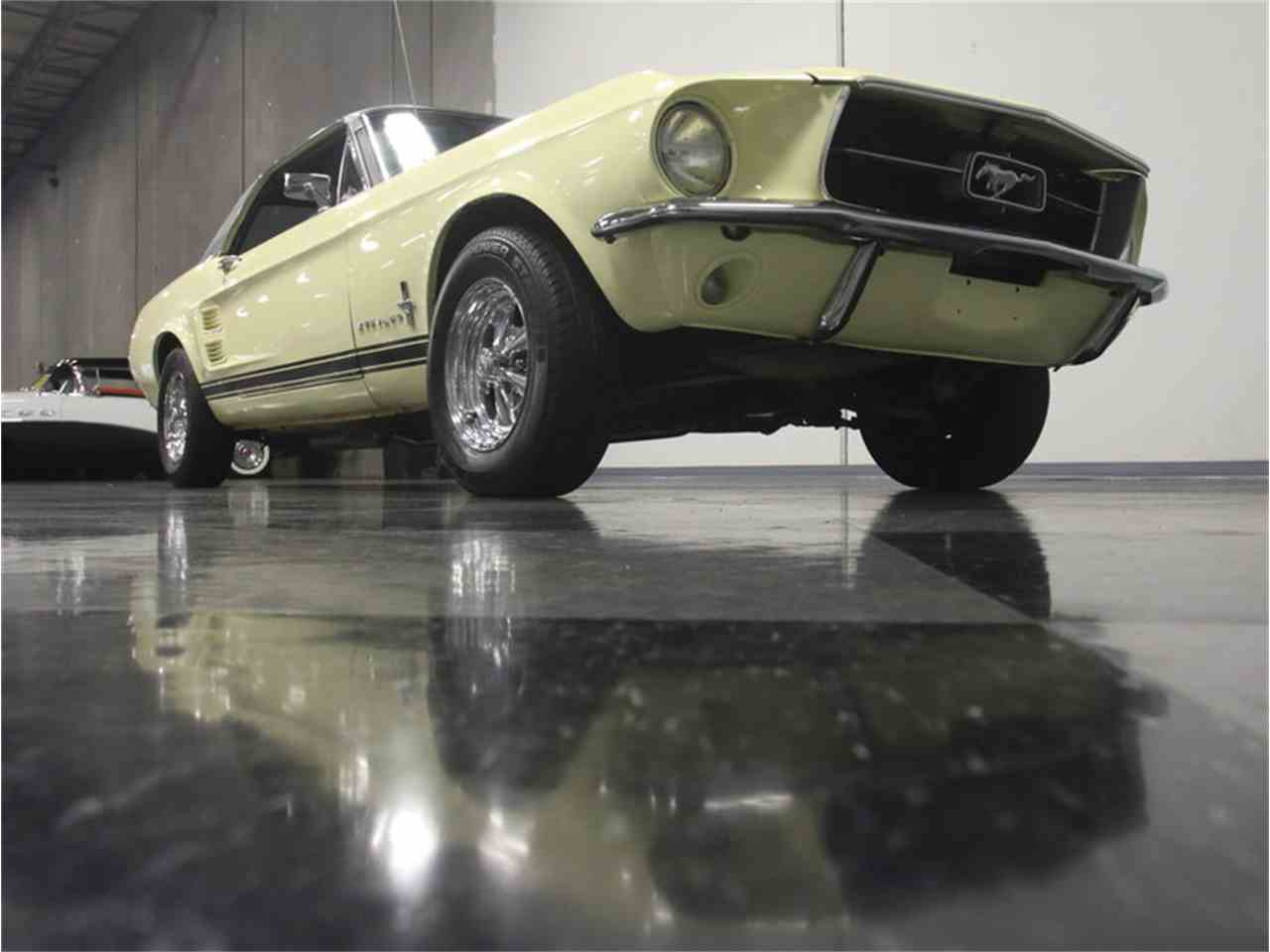 1967 Ford Mustang for Sale   ClassicCars.com   CC-1029082