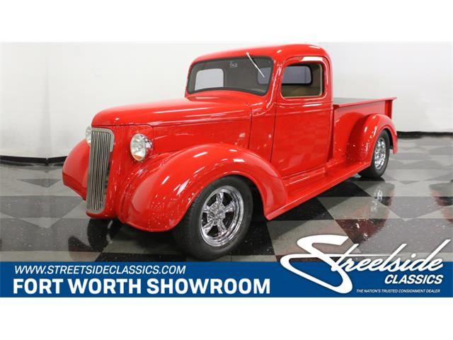 Picture of Classic '37 Chevrolet Pickup - $54,995.00 - M21X