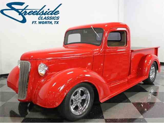Picture of '37 Pickup - M21X