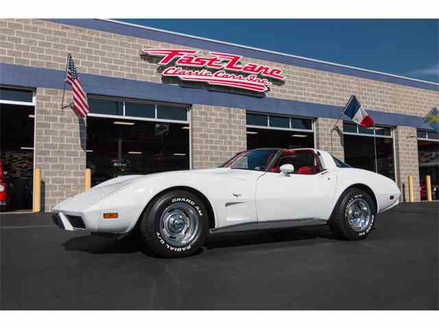 Picture of '79 Corvette - M21Z