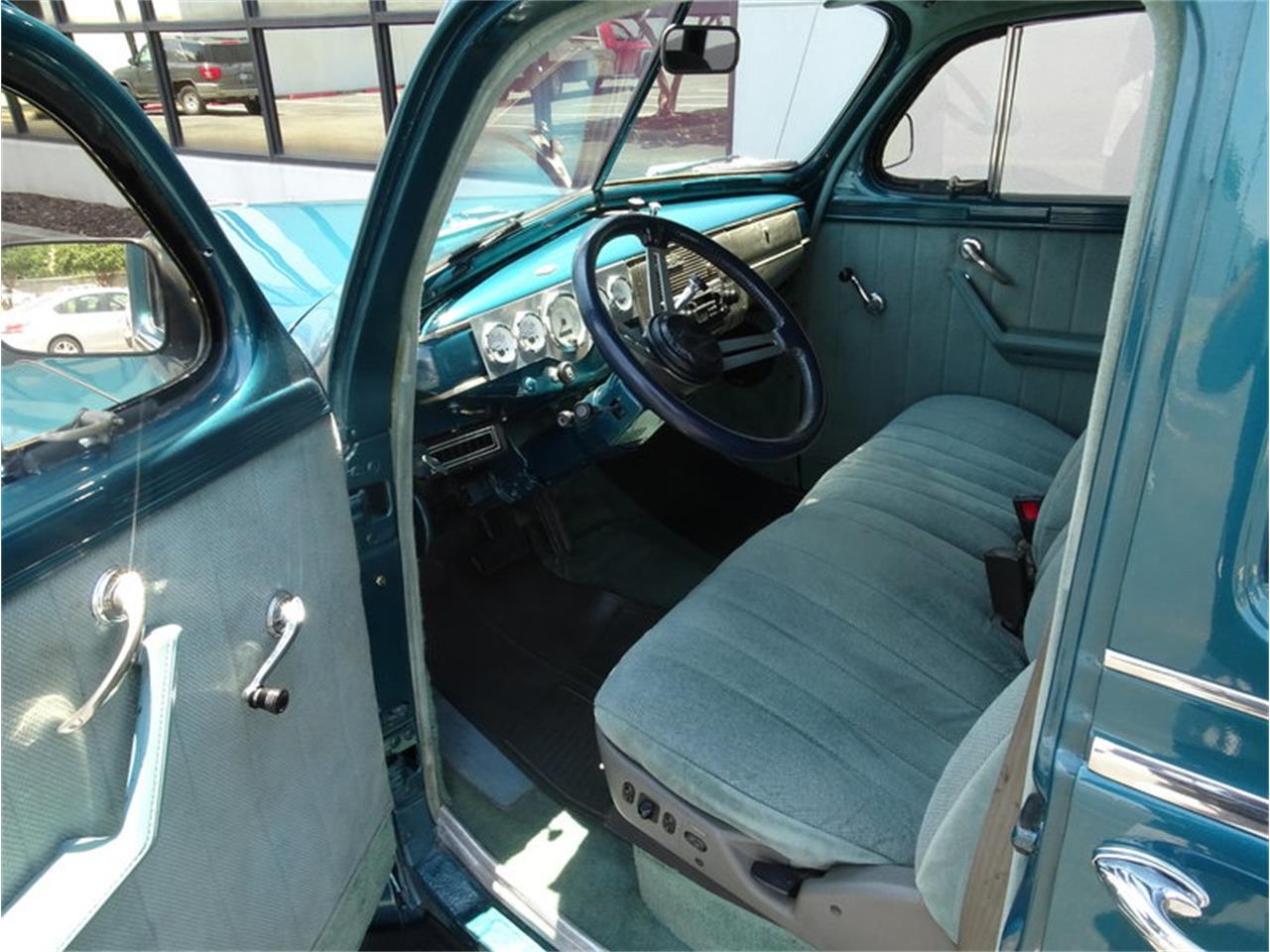 Large Picture of '41 4-Dr Sedan - LVQP