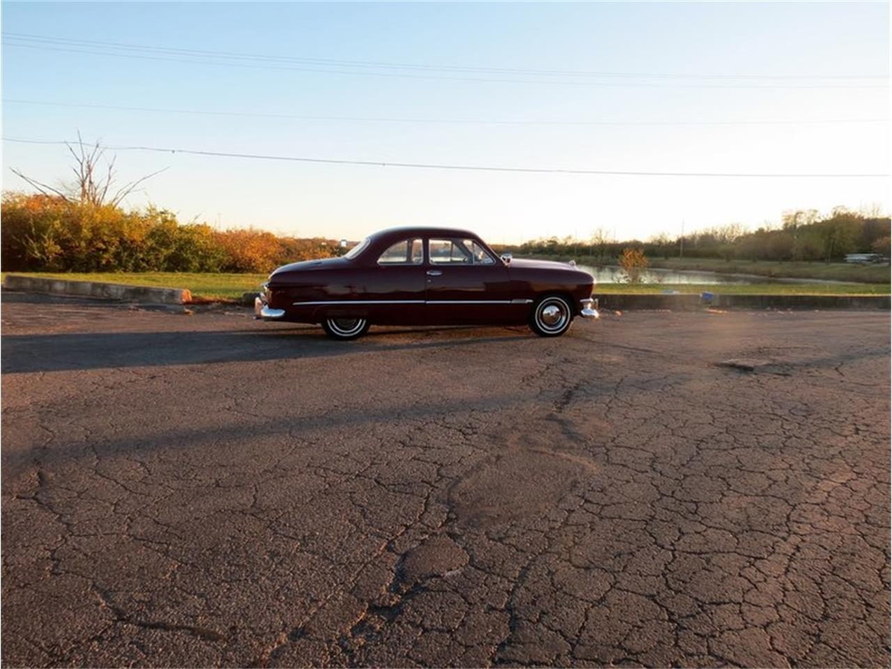 Large Picture of '50 Coupe - LVQQ