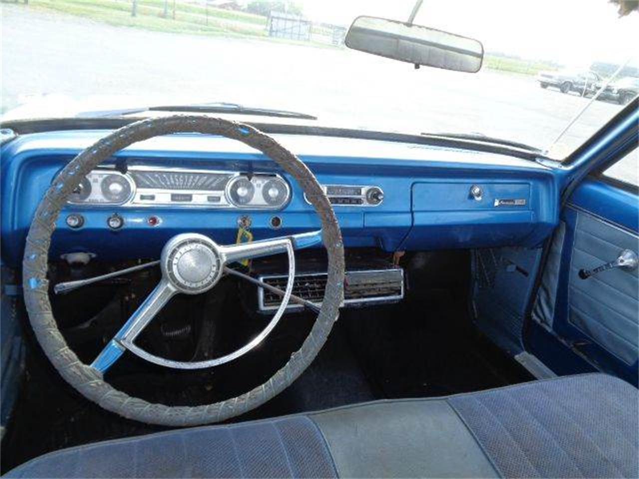 Large Picture of Classic '64 Rambler American - $6,950.00 Offered by Country Classic Cars - M23F