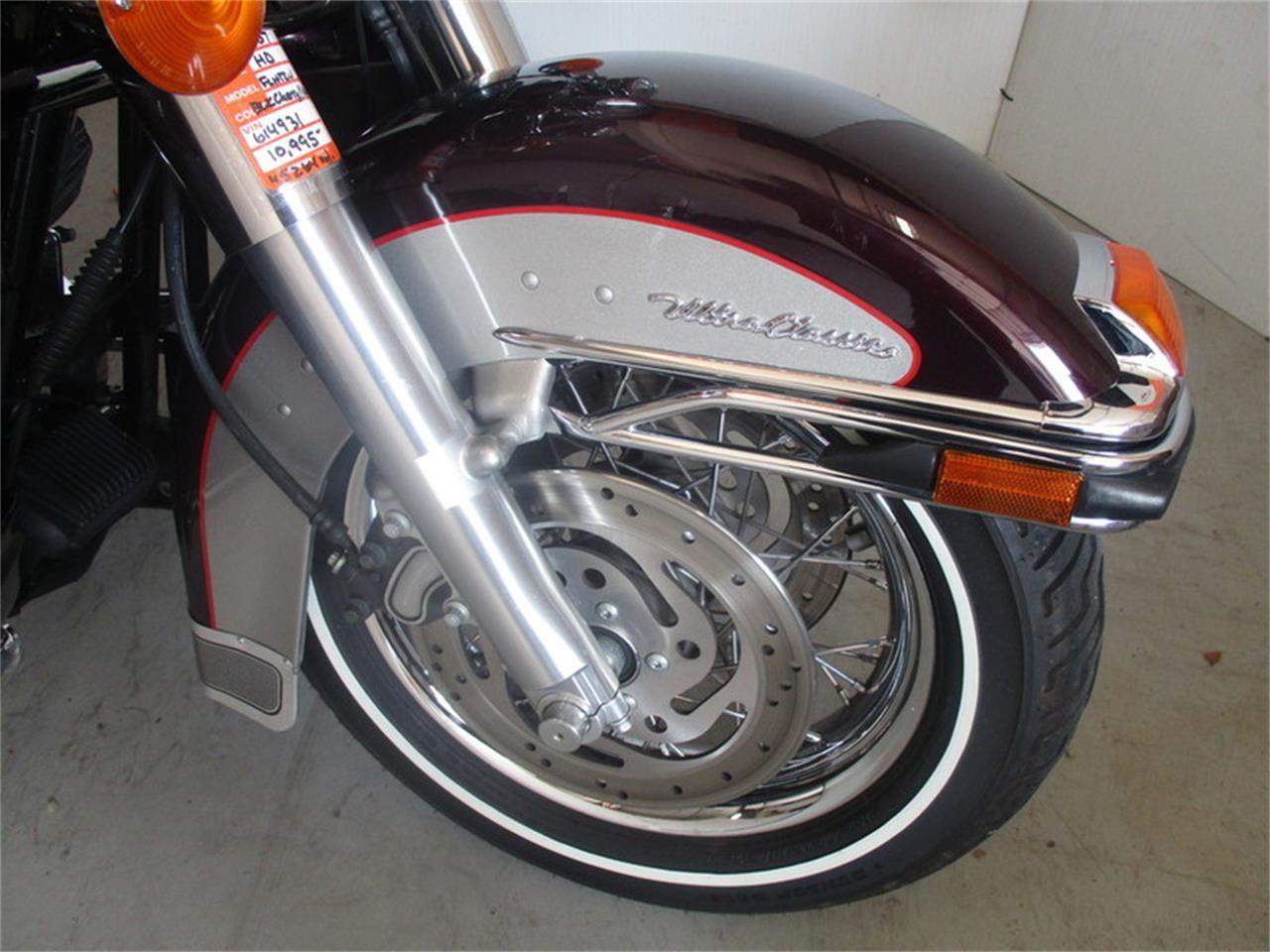 Large Picture of '07 FLHTCU - Electra Glide® Ultra Classic - LVQR