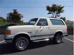 Picture of '87 Ford Bronco - LVQS