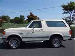 Picture of 1987 Bronco Offered by GAA Classic Cars Auctions - LVQS