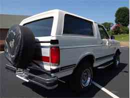Picture of '87 Ford Bronco Offered by GAA Classic Cars Auctions - LVQS