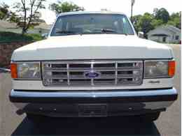 Picture of 1987 Ford Bronco located in North Carolina Auction Vehicle Offered by GAA Classic Cars Auctions - LVQS