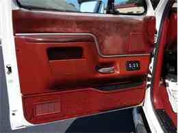 Picture of '87 Ford Bronco located in Greensboro North Carolina Offered by GAA Classic Cars Auctions - LVQS
