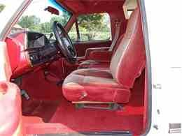 Picture of 1987 Bronco located in North Carolina Auction Vehicle - LVQS