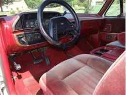 Picture of 1987 Bronco Auction Vehicle - LVQS