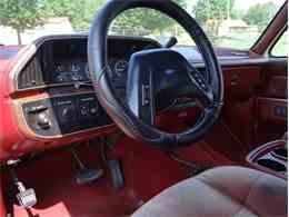 Picture of 1987 Ford Bronco located in Greensboro North Carolina - LVQS