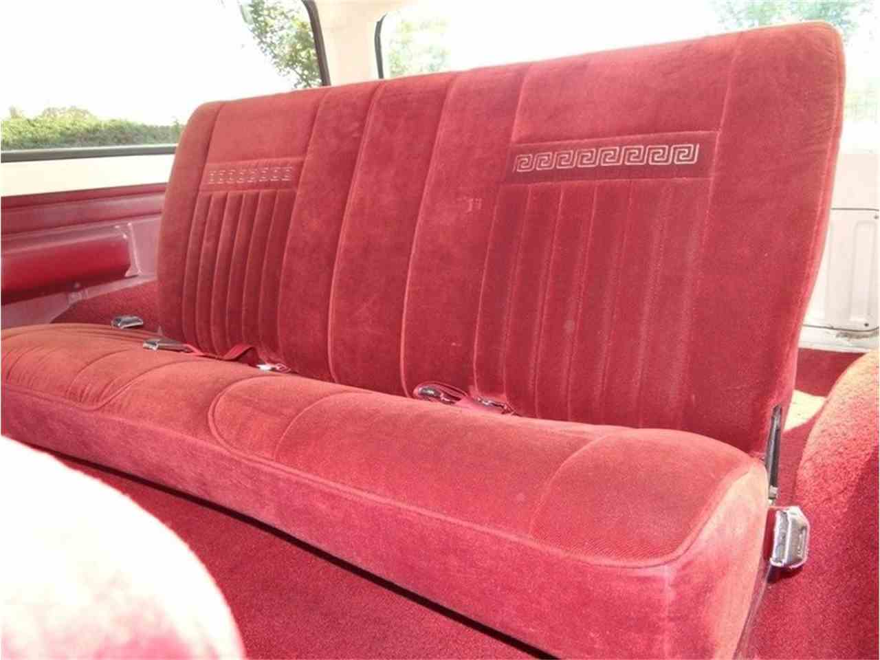Large Picture of '87 Bronco located in Greensboro North Carolina - LVQS