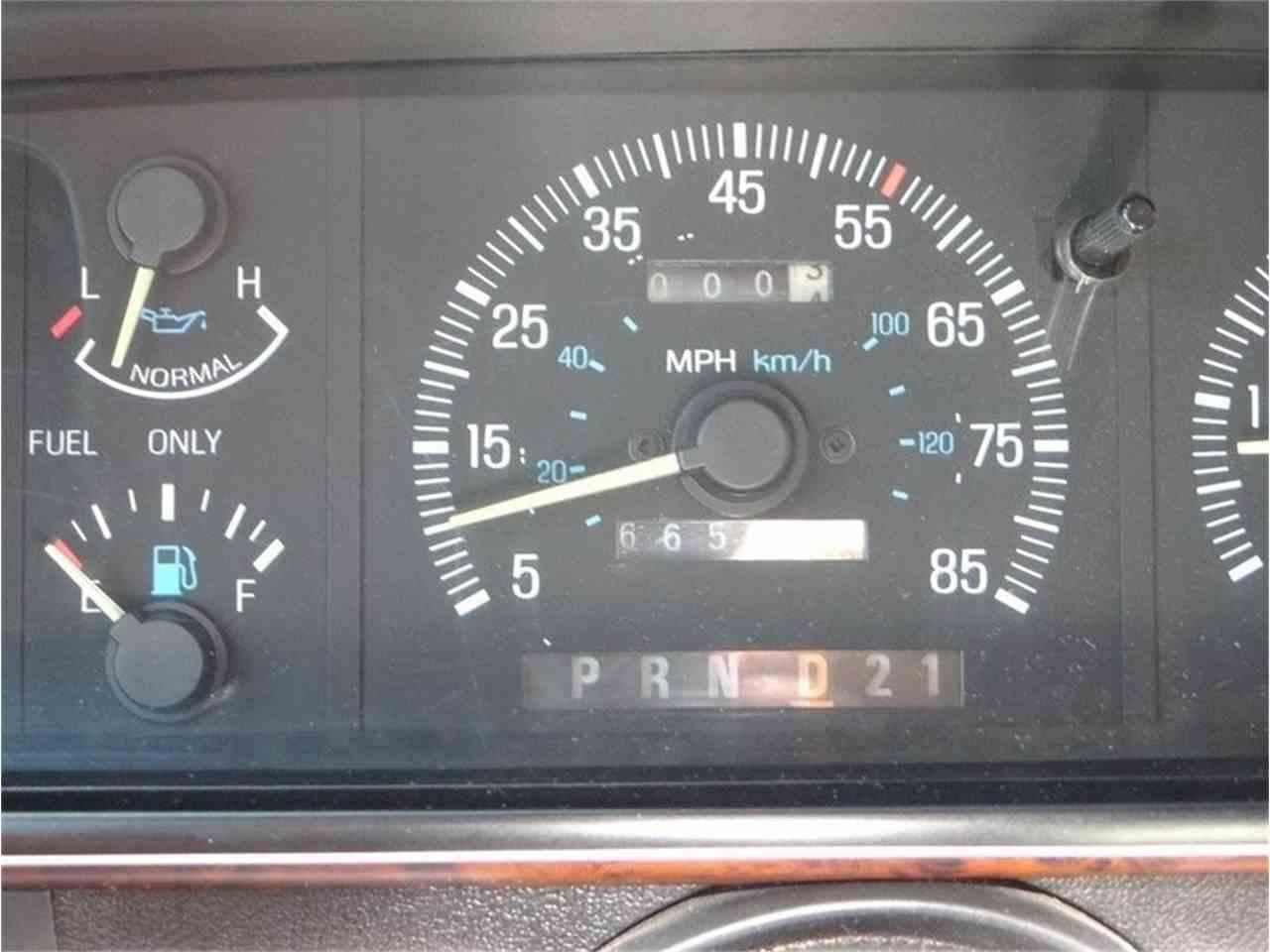 Large Picture of '87 Bronco located in North Carolina - LVQS