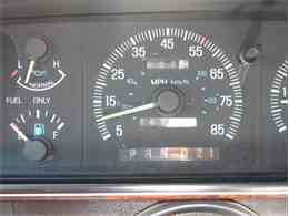 Picture of '87 Ford Bronco located in North Carolina Offered by GAA Classic Cars Auctions - LVQS