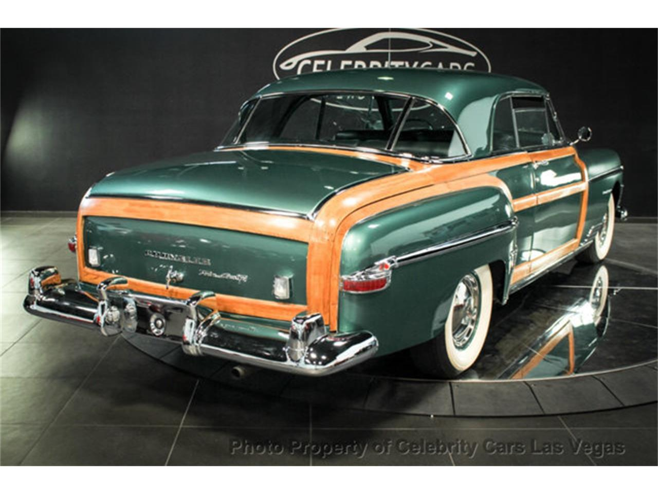 Large Picture of Classic '50 Chrysler Town & Country located in Las Vegas Nevada - LVQU