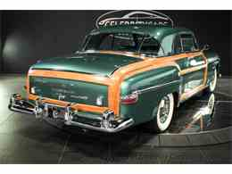 Picture of Classic 1950 Chrysler Town & Country - $58,750.00 Offered by Celebrity Cars Las Vegas - LVQU