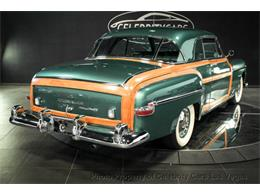 Picture of Classic 1950 Chrysler Town & Country located in Las Vegas Nevada - $58,750.00 Offered by Celebrity Cars Las Vegas - LVQU