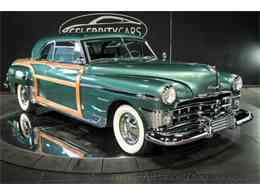 Picture of Classic '50 Chrysler Town & Country located in Nevada - $58,750.00 - LVQU