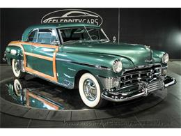 Picture of 1950 Town & Country - LVQU