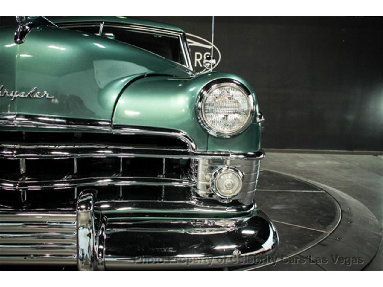 Large Picture of Classic 1950 Chrysler Town & Country located in Nevada - LVQU