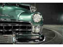 Picture of Classic 1950 Chrysler Town & Country located in Nevada Offered by Celebrity Cars Las Vegas - LVQU