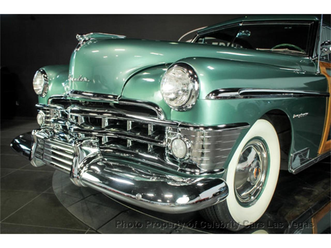 Large Picture of 1950 Town & Country Offered by Celebrity Cars Las Vegas - LVQU