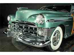 Picture of 1950 Chrysler Town & Country - $58,750.00 Offered by Celebrity Cars Las Vegas - LVQU