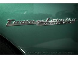 Picture of 1950 Chrysler Town & Country Offered by Celebrity Cars Las Vegas - LVQU