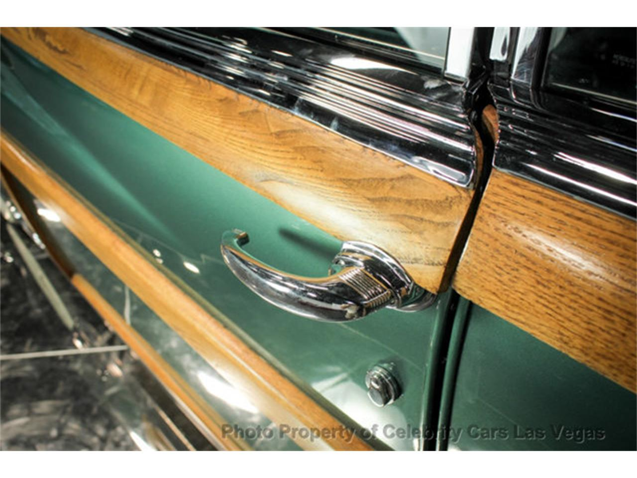 Large Picture of 1950 Chrysler Town & Country - LVQU