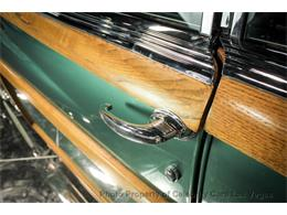 Picture of Classic '50 Chrysler Town & Country - $58,750.00 Offered by Celebrity Cars Las Vegas - LVQU