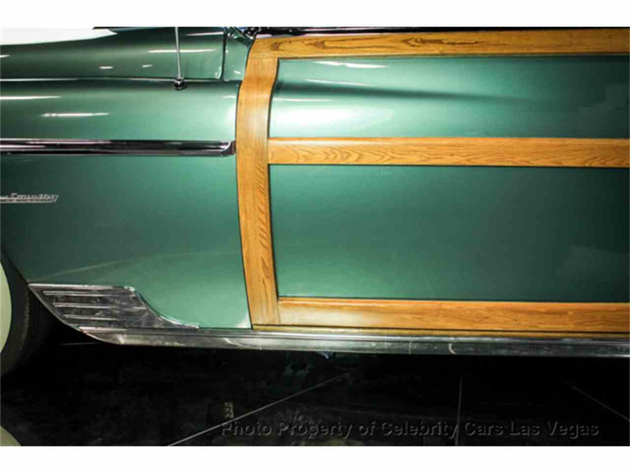 Large Picture of '50 Chrysler Town & Country - $58,750.00 - LVQU