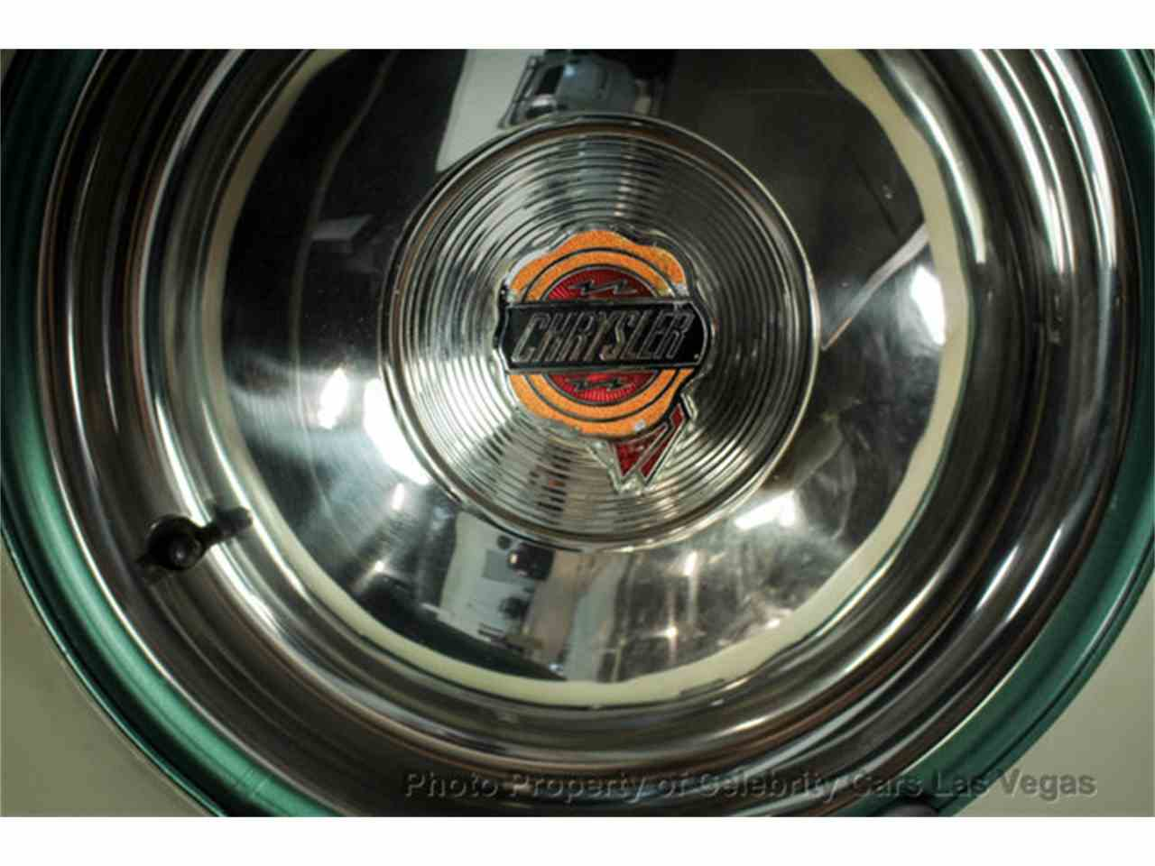 Large Picture of Classic '50 Chrysler Town & Country located in Las Vegas Nevada Offered by Celebrity Cars Las Vegas - LVQU