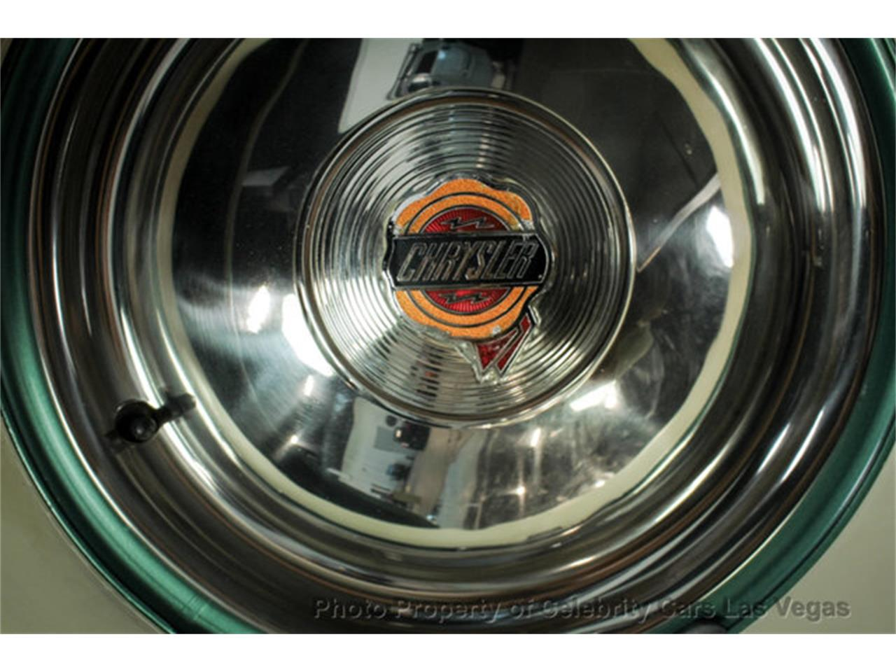 Large Picture of 1950 Chrysler Town & Country located in Las Vegas Nevada Offered by Celebrity Cars Las Vegas - LVQU