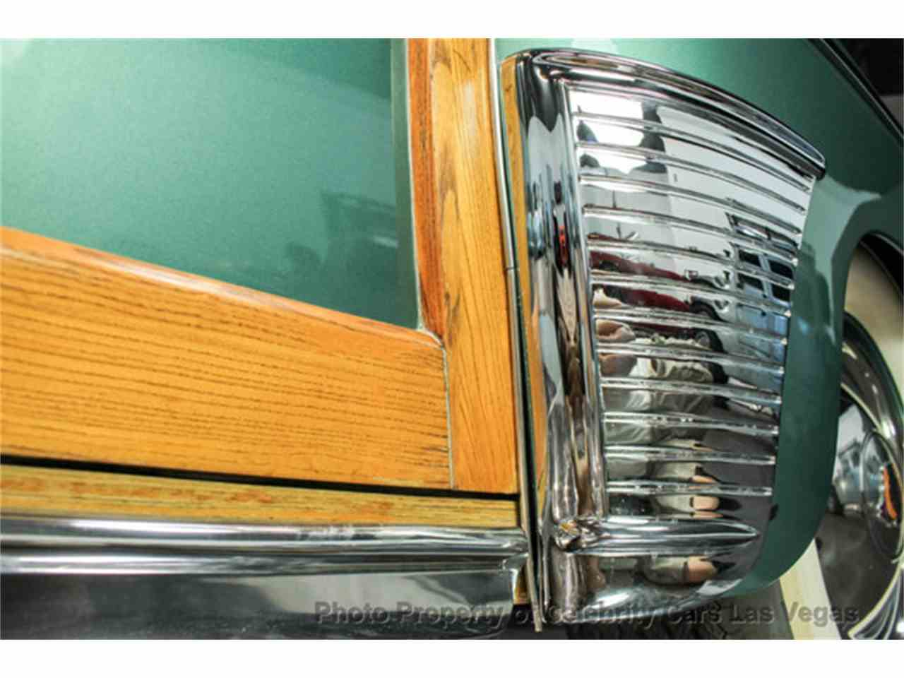 Large Picture of 1950 Chrysler Town & Country - $58,750.00 - LVQU
