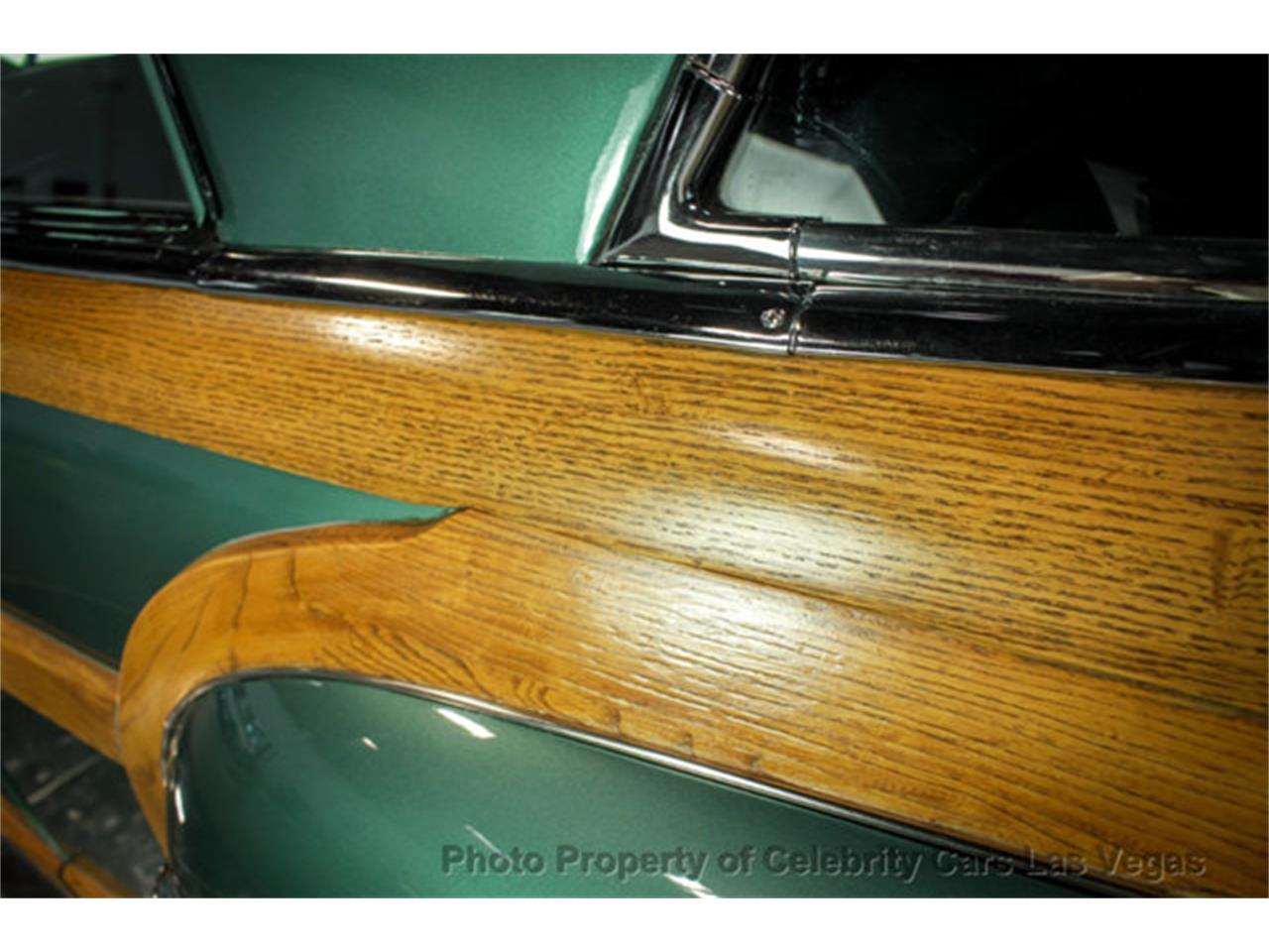 Large Picture of Classic '50 Town & Country Offered by Celebrity Cars Las Vegas - LVQU