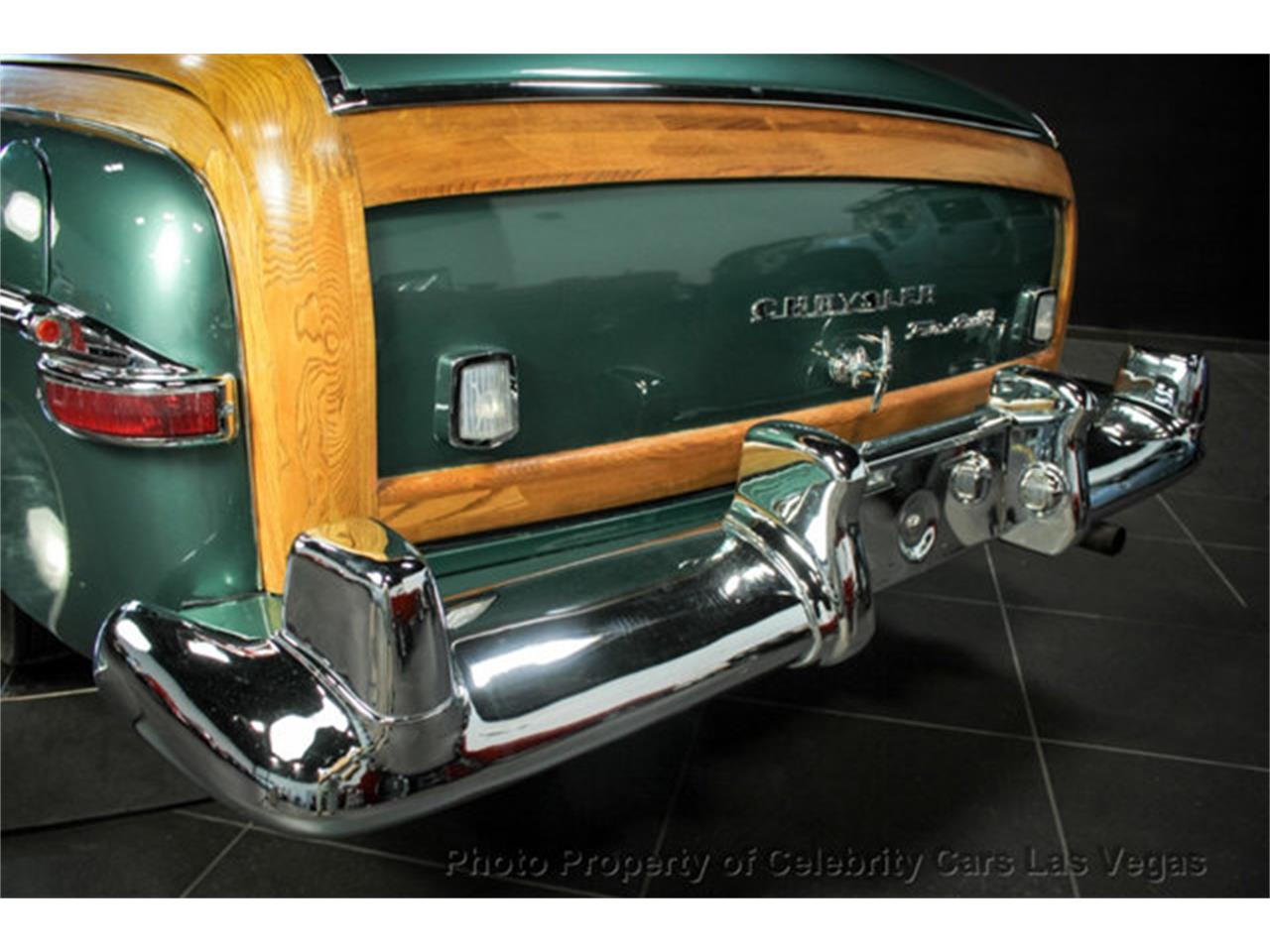Large Picture of '50 Town & Country - $58,750.00 Offered by Celebrity Cars Las Vegas - LVQU