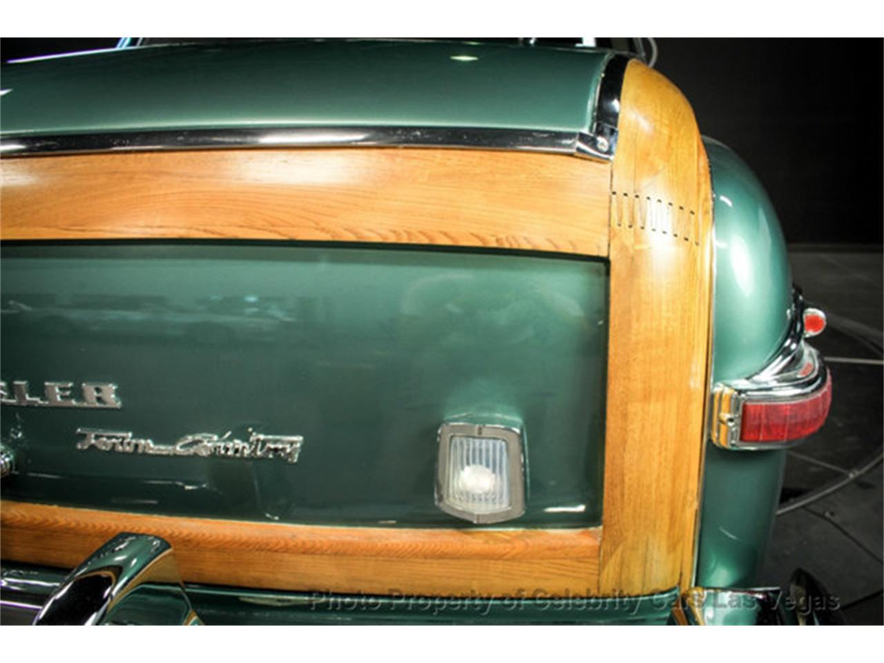 Large Picture of Classic '50 Chrysler Town & Country located in Nevada - LVQU