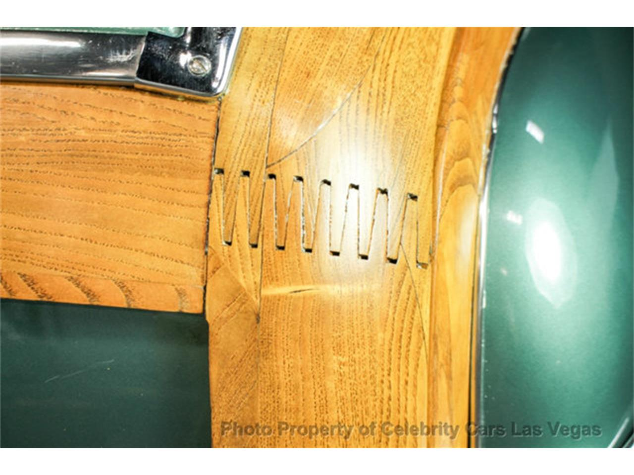 Large Picture of 1950 Chrysler Town & Country Offered by Celebrity Cars Las Vegas - LVQU