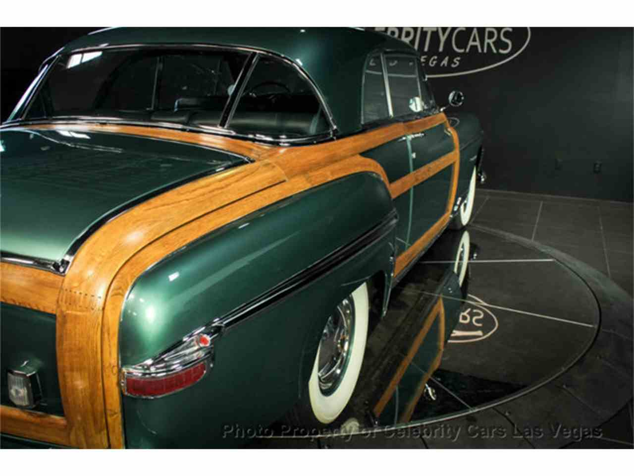 Large Picture of '50 Chrysler Town & Country located in Las Vegas Nevada - LVQU