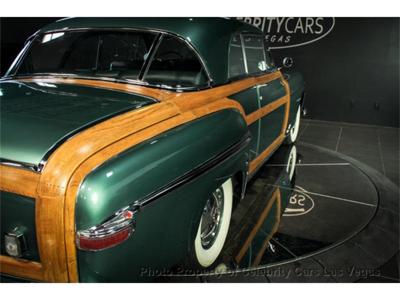 Large Picture of 1950 Town & Country - LVQU