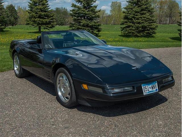 Picture of '92 Corvette - M253
