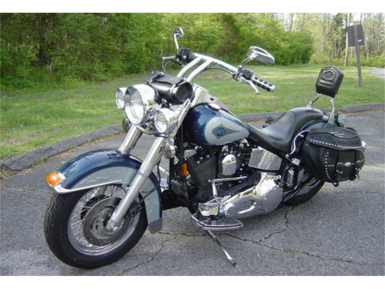 For Sale: 1999 Harley-Davidson Heritage in Hendersonville, Tennessee
